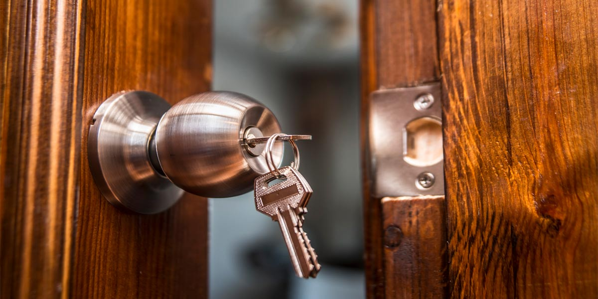The Parts of a Lock & When You Should Replace Them