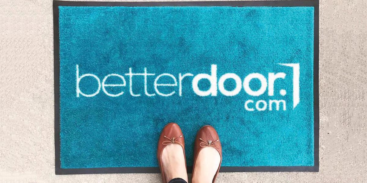 Welcome to BetterDoor!