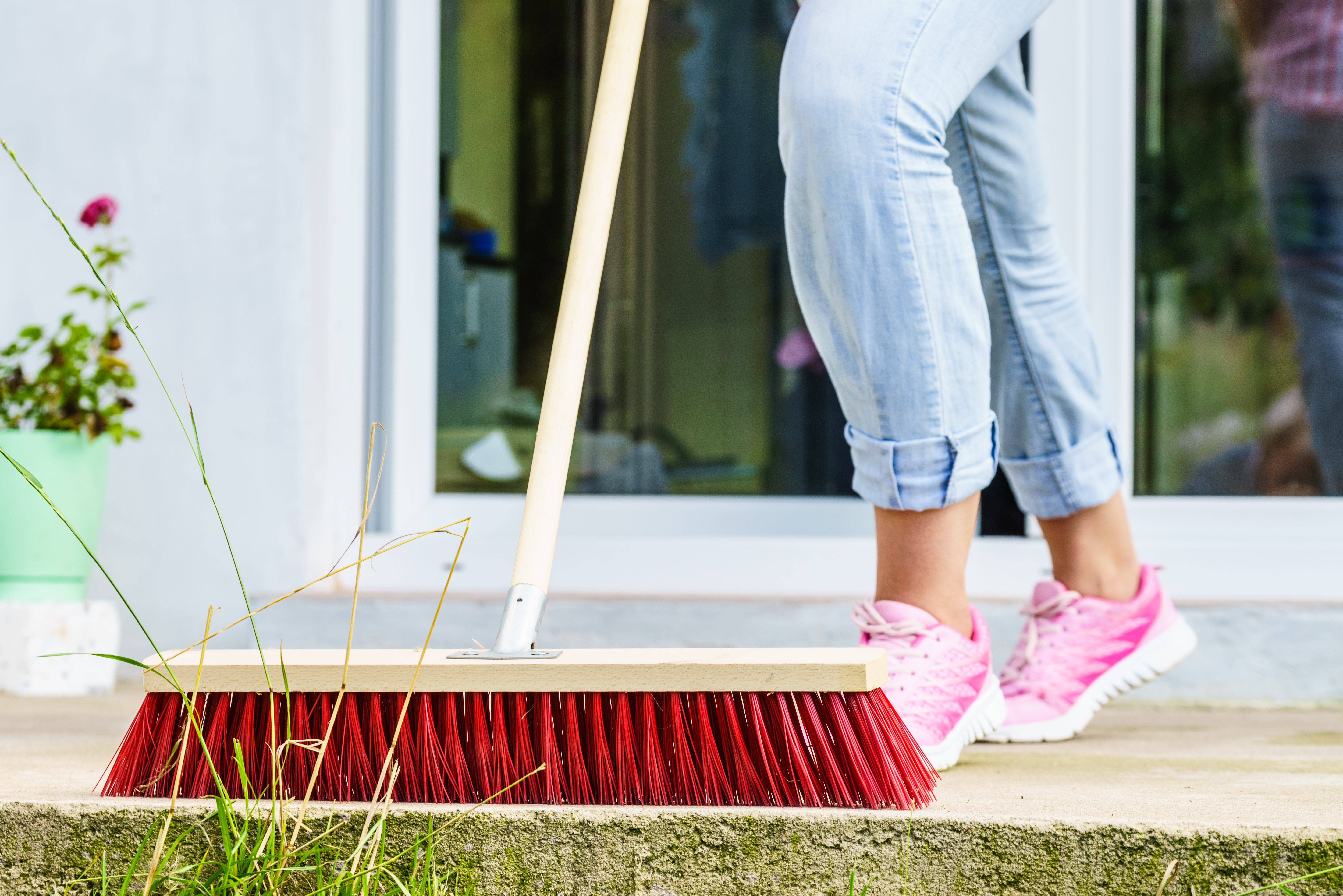 Tips to Jumpstart Your Spring Cleaning