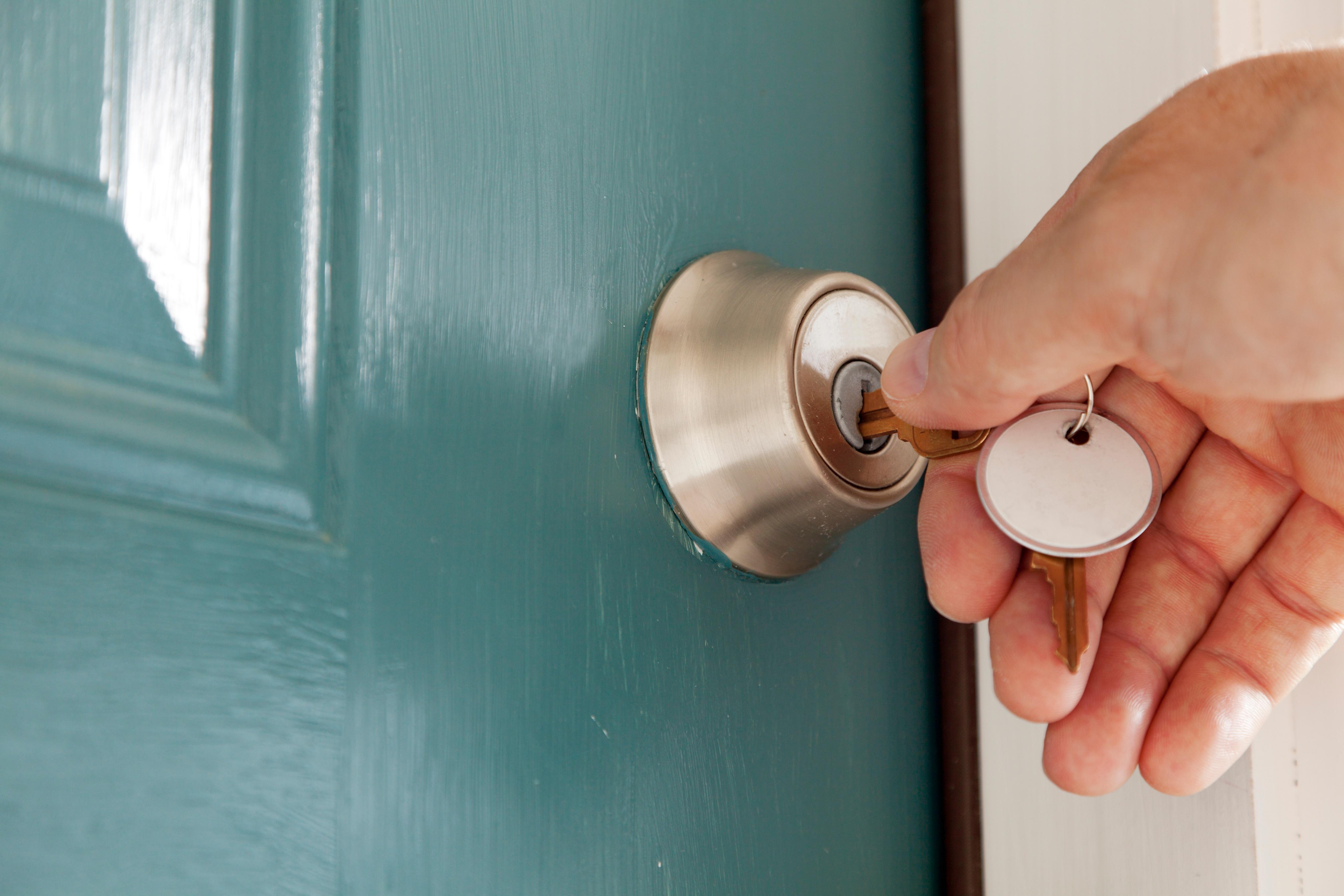 What's the Best Lock for Your Front Door?