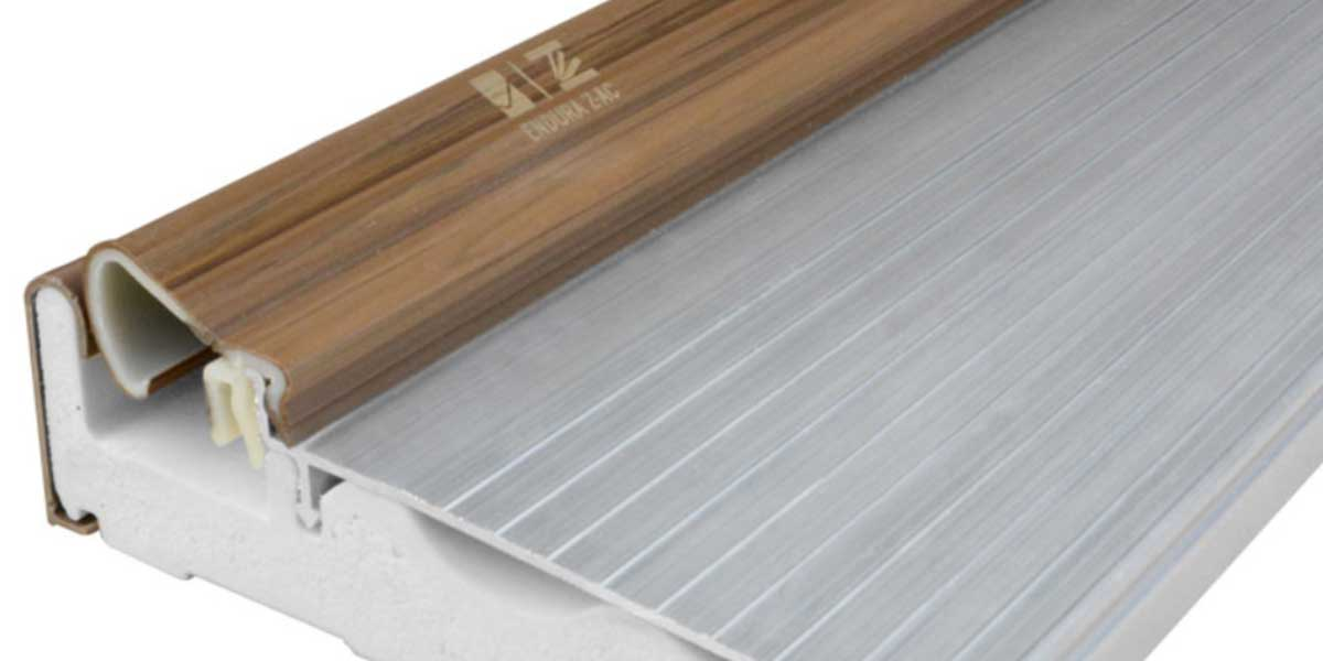 What Type of Door Sill do I Need?