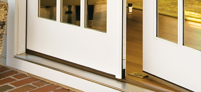 Common Astragal Questions. Image Number 1 Of Double Door Astragal ...