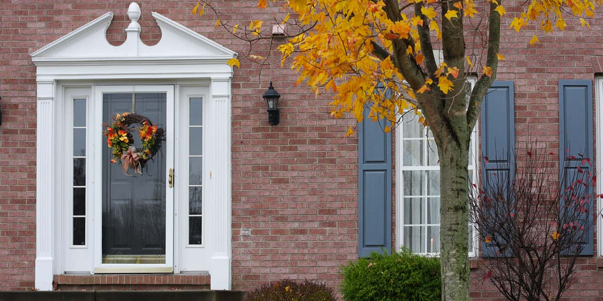 Protect Your Doors & Home From These Cold Weather Woes